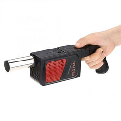 Portable Electric BBQ Air Blower