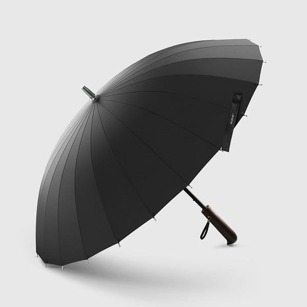 Ultra Strong, Windproof, Glassfiber Umbrella