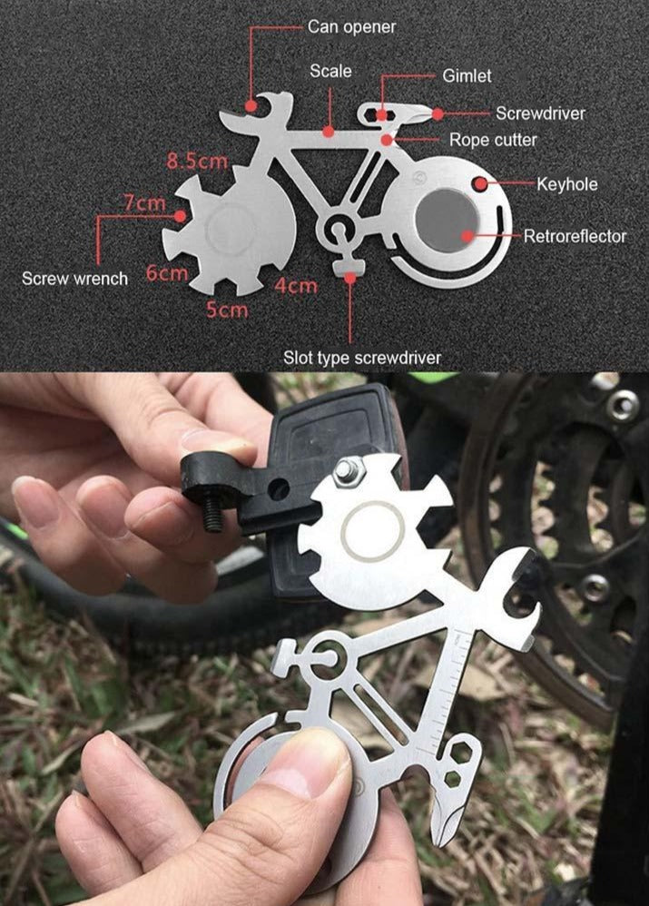 Multi-Purpose Repair Tool