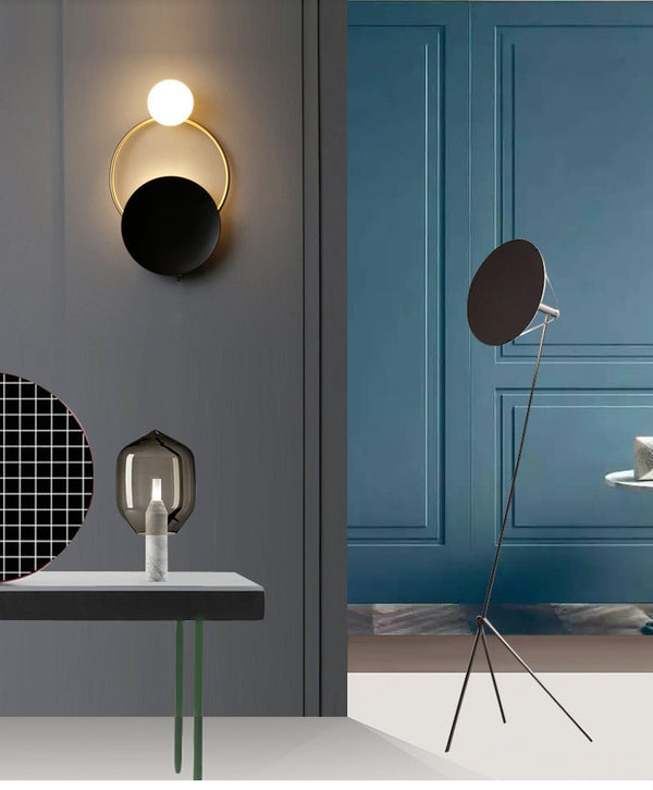 Modern Indoor Wall Lamp