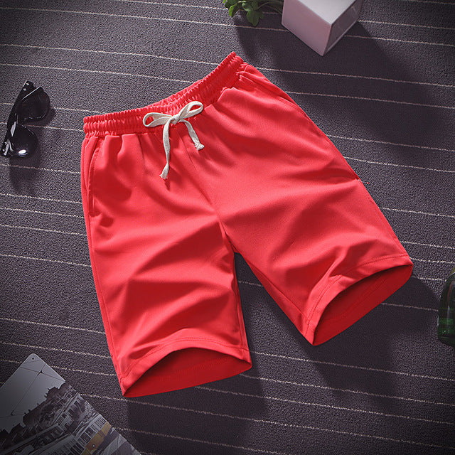 Ultra Soft Cotton Summer Shorts