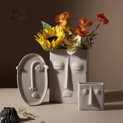 KS Creative Nordic Plant Pot