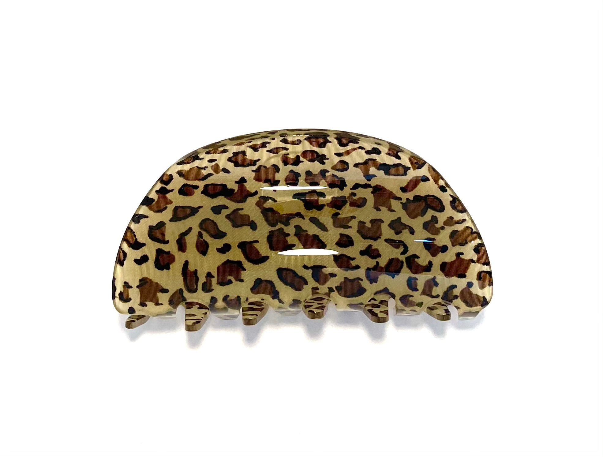 Hairclip - Animal Print no.1