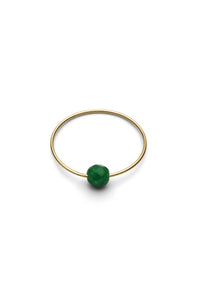 Birthstone Ring - Maj
