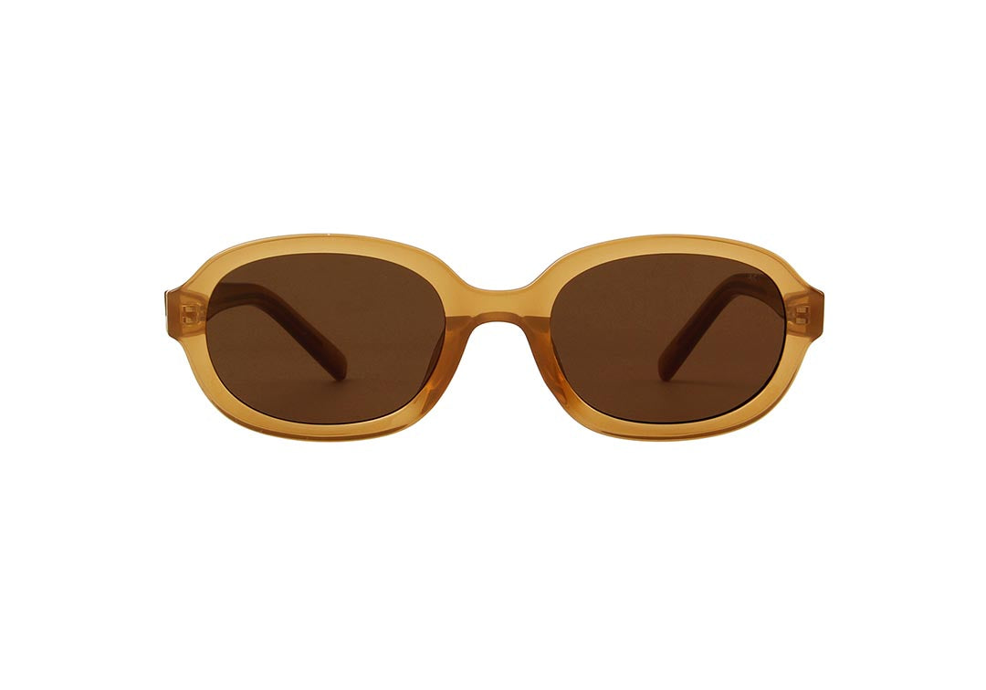 Bob - Light Brown Transparent