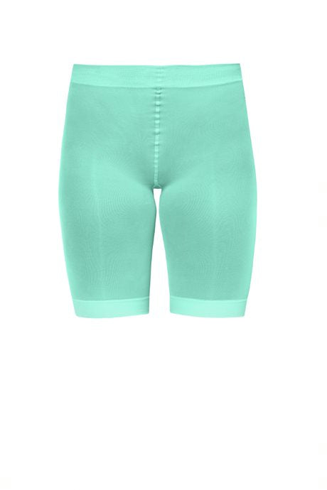 Micro Shorts - Strong Mint