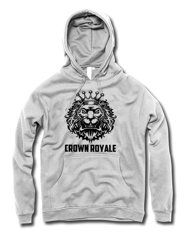 King of Kings Hoodie (White)