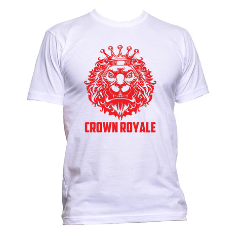King of Kings (White & Red)
