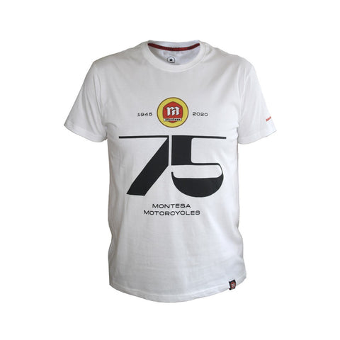 HEBO T-SHIRT 75TH ANNIVERSARY