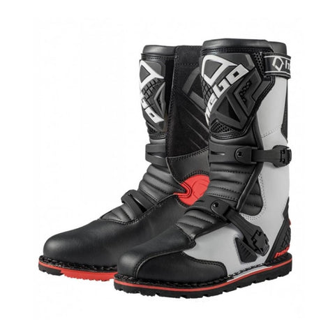 HEBO BOOTS TECHNICAL 2.0 MICRO WHITE