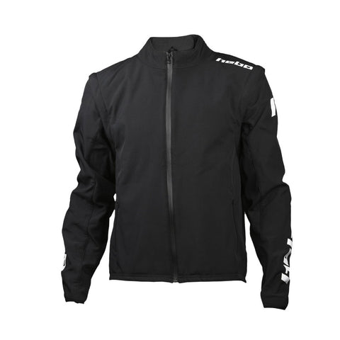 HEBO JACKET SENTINEL BLACK