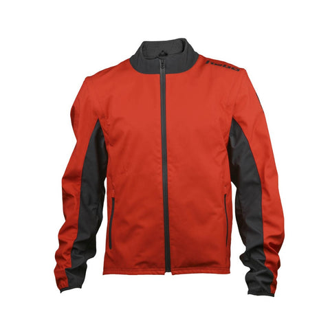 HEBO JACKET SENTINEL RED
