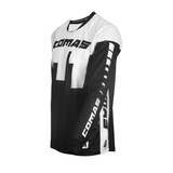 COMAS Long Sleeve Jersey White