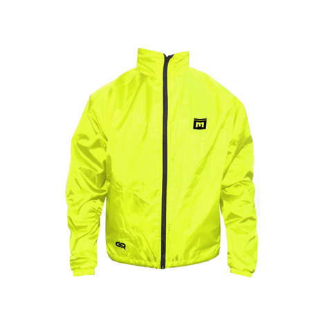 COMAS RAINCOAT YELLOW
