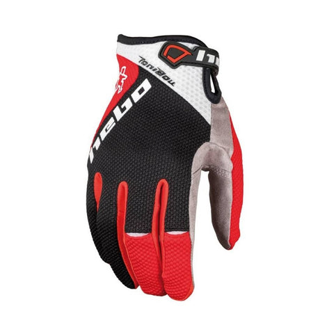 HEBO GLOVES TONI BOU II BLACK
