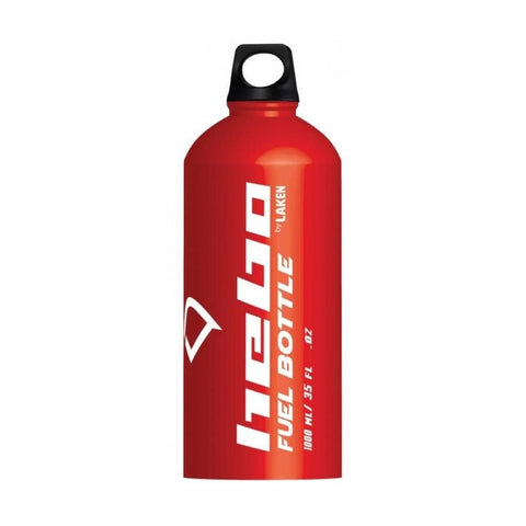 HEBO BY LAKEN FUEL BOTTLE