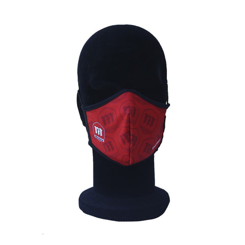 HEBO MASK MONTESA