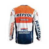 HEBO JERSEY MONTESA TEAM