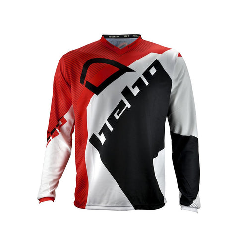 HEBO JERSEY PRO 20 RED