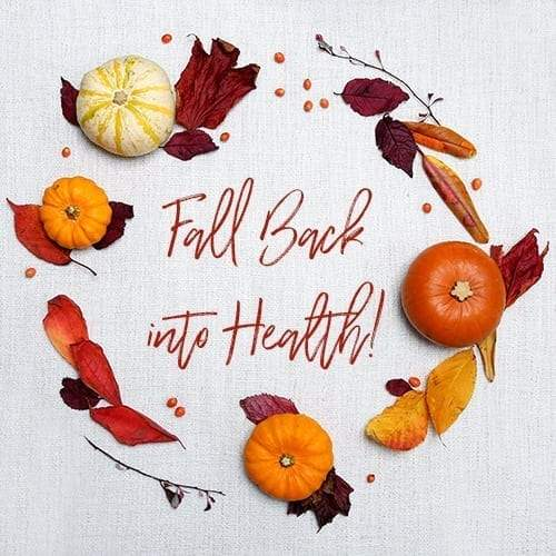 Fall Back into Health: How a Healthy Digestive Tract Means a Healthier You!