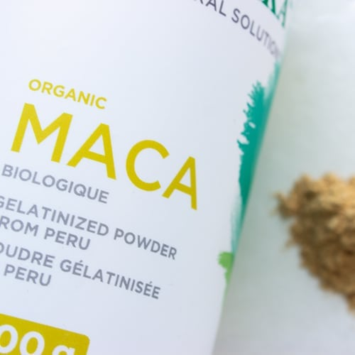 Maca : L'hormone Superfood