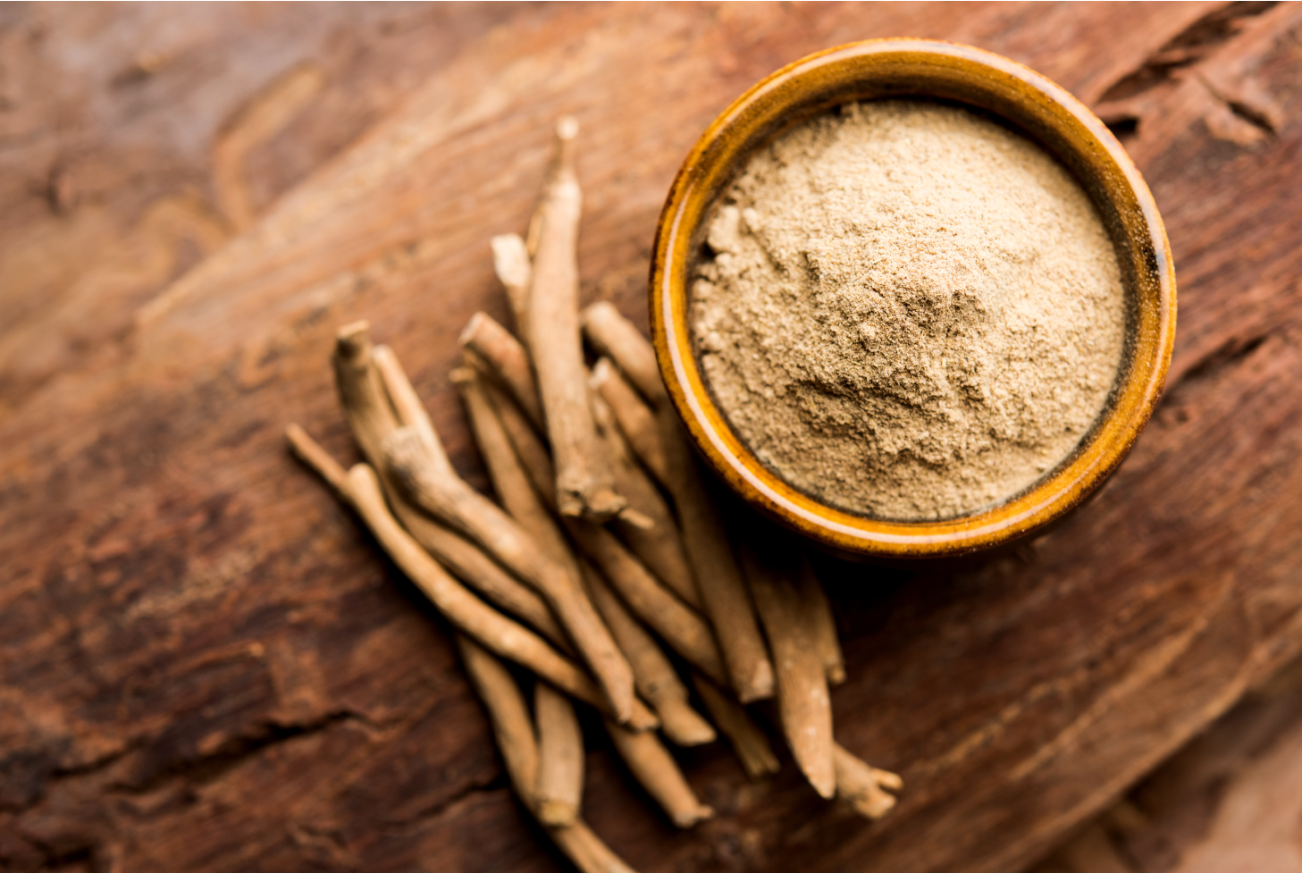 adaptogens and heart health