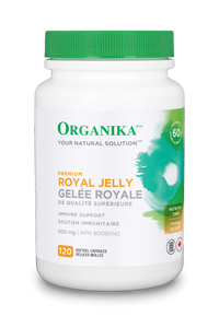 Gelée royale 250cc BIO 500mg 120sftgl 2303 REV11