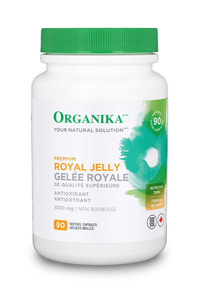 ORG 250cc Royal Jelly 90sftgl 2316 REV09