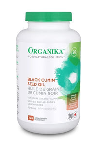 ORG 500cc Black Cumin Seed Oil 500mg 120sftgls 1384 REV09 web