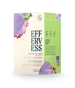 Effervess Anniversary Edition - 3 Pack