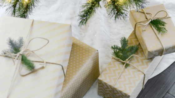 last-minute gifts for the health nut