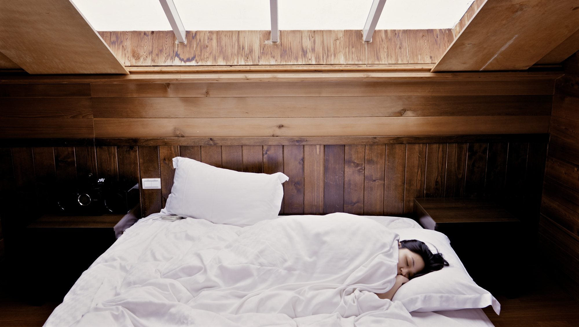 sleep 8 hours a night to improve your health