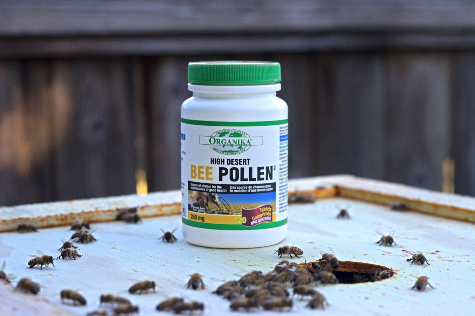 bee pollen | bee products health benefits