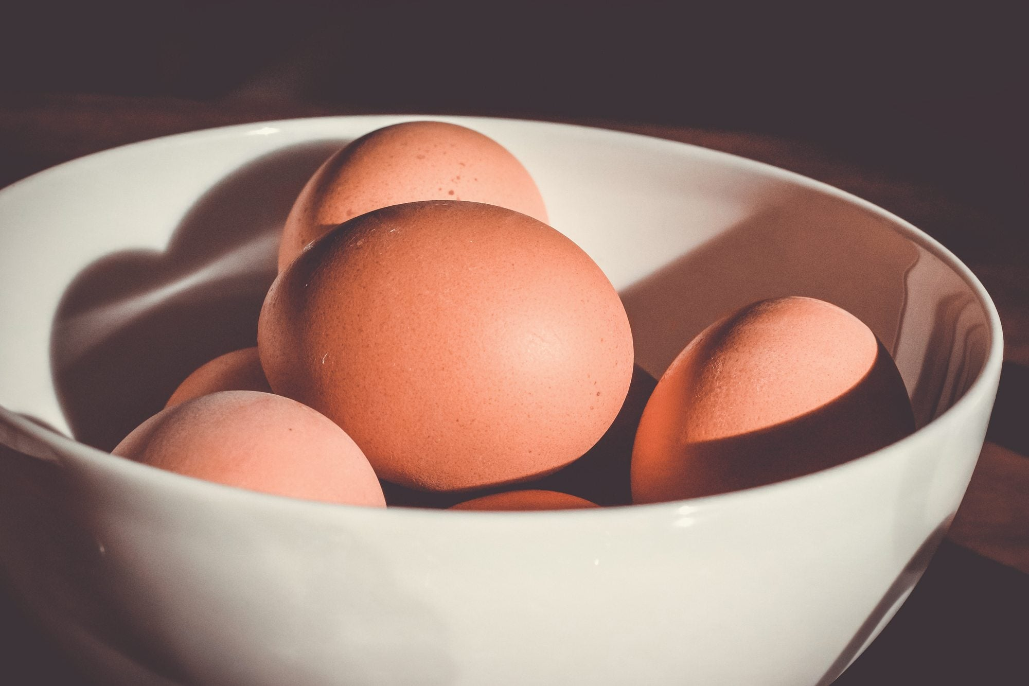 low energy can be caused by low b12 found in animal products like eggs