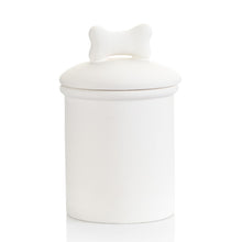 Load image into Gallery viewer, Bow Wow Dog Treat Jar w/Gasket