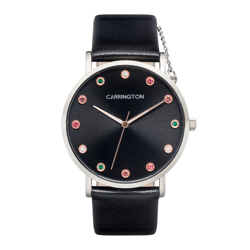 Luella <br>Genuine Leather Strap