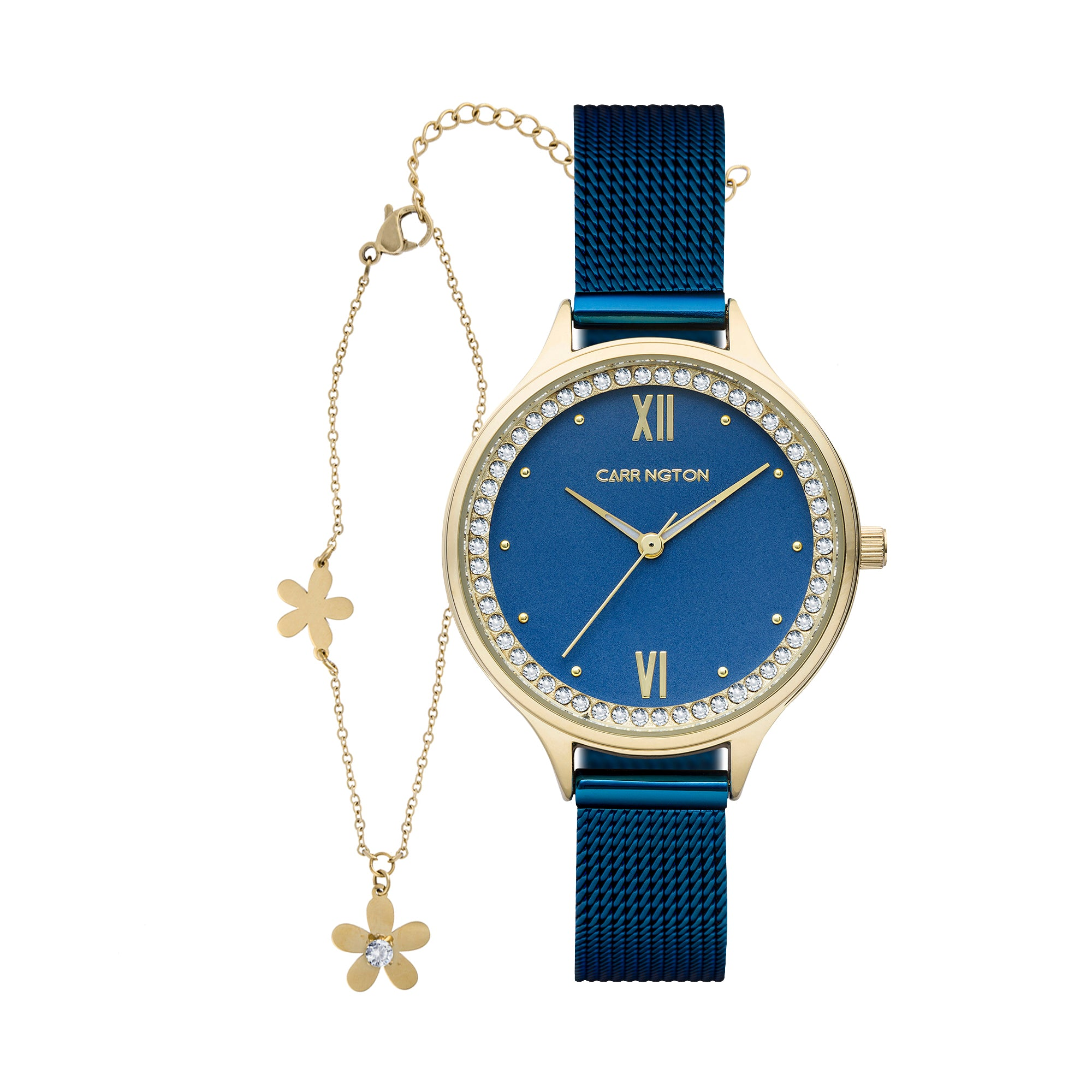 Elsie Set<br>Watch + Bracelet