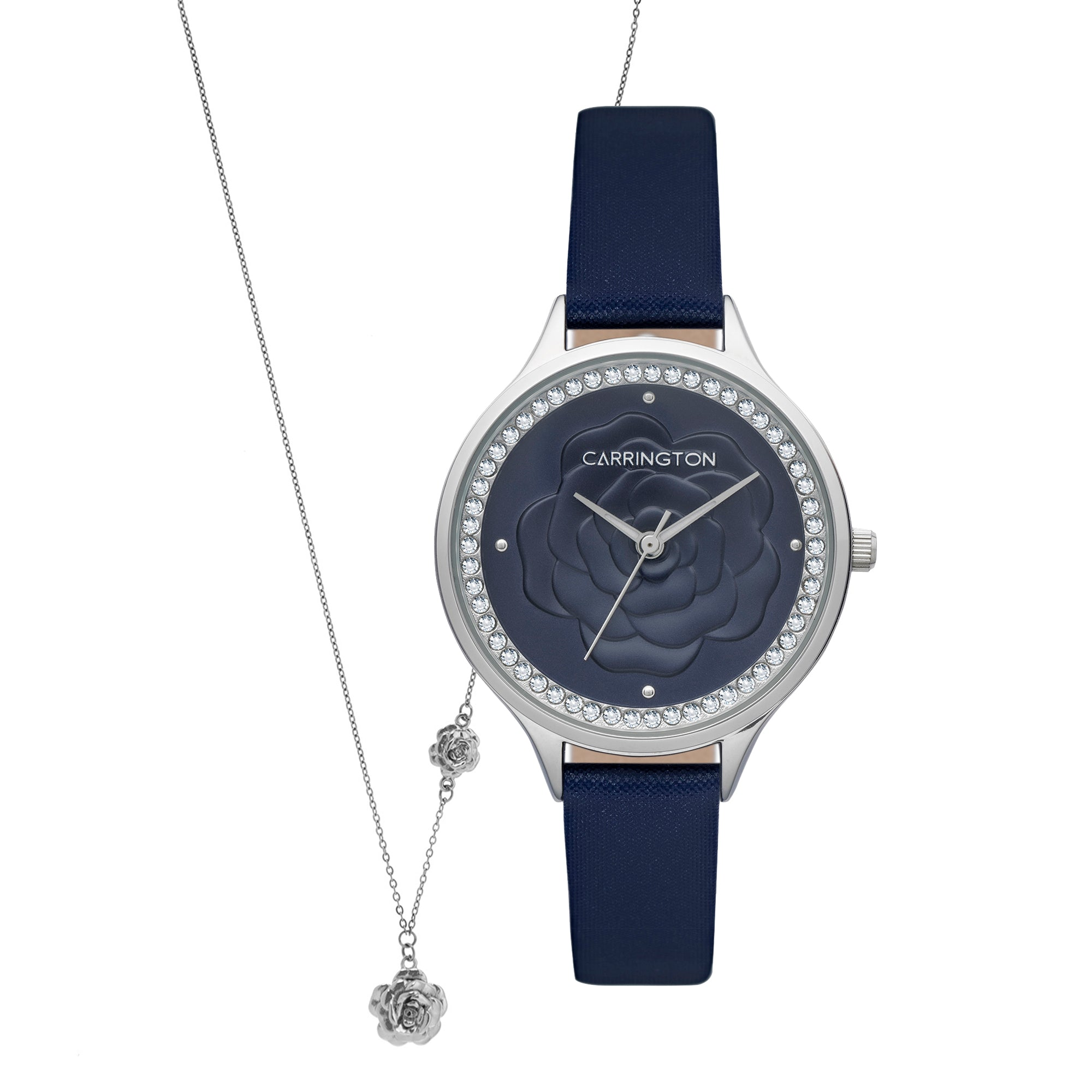 Elsie Set<br>Watch + Necklace