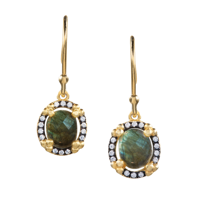 Mallee Earring - CA40-E08-LAB