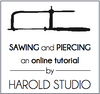 Sawing and Piercing Online Tutorial