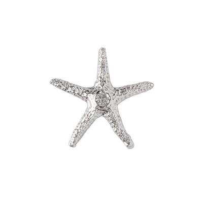 Casting Starfish for Jewelry Making