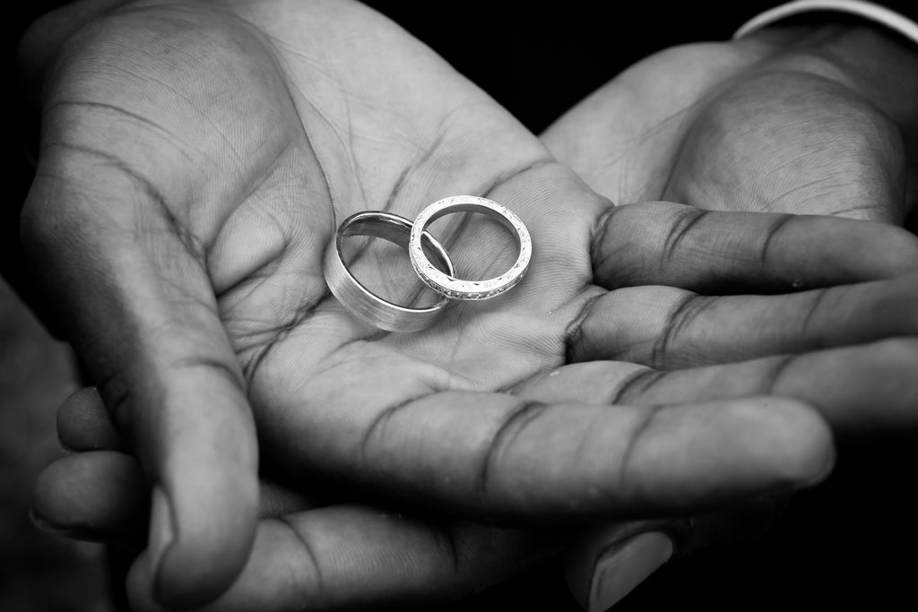 make your own wedding rings - Make Your Own Wedding Ring