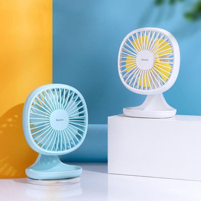 Mini Fan For Office Gadgets