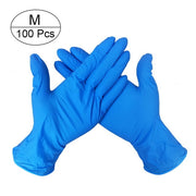 Disposable Medical Gloves  For Hands