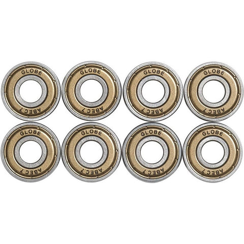 ROULEMENTS GLOBE BEARINGS