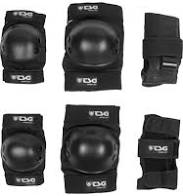 PROTECTIONS TSG junior