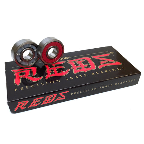 ROULEMENTS REDS BONES BEARINGS
