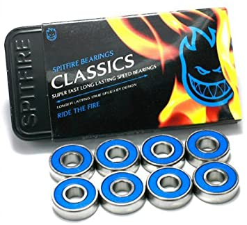 ROULEMENTS SPITFIRE BEARINGS