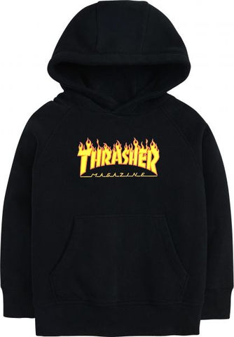 PULL THRASHER KIDS FLAME