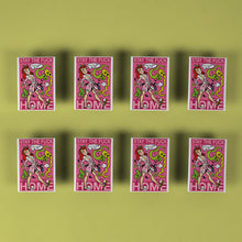 Load image into Gallery viewer, Candy Weil - Set of 8 Fridge Magnets